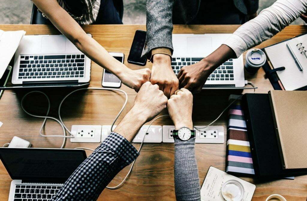 trabalhar com flexibilidade de equipe ajudará a ter mais qualidade de vida no trabalho