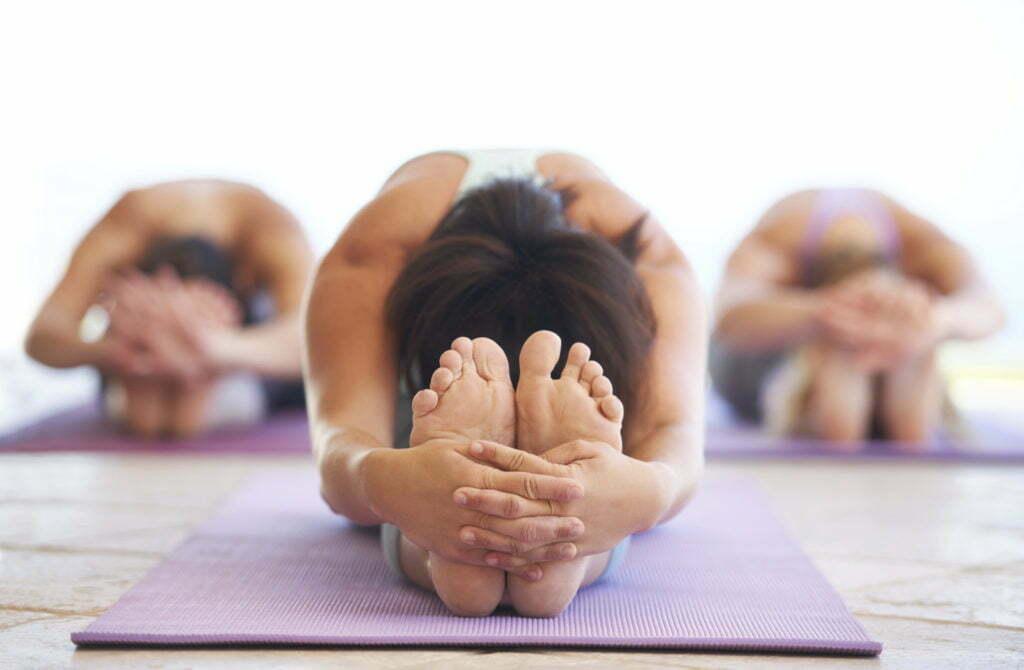 Meditação e Yoga como qualidade de vida