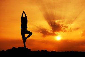 Yoga e Meditação na qualidade de vida