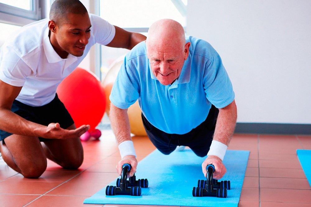 Como um personal trainer irá acelerar sua vida fitness