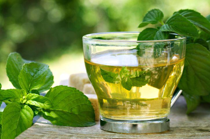 Como o chá verde pode auxiliar o emagrecimento qualidade de vida v1