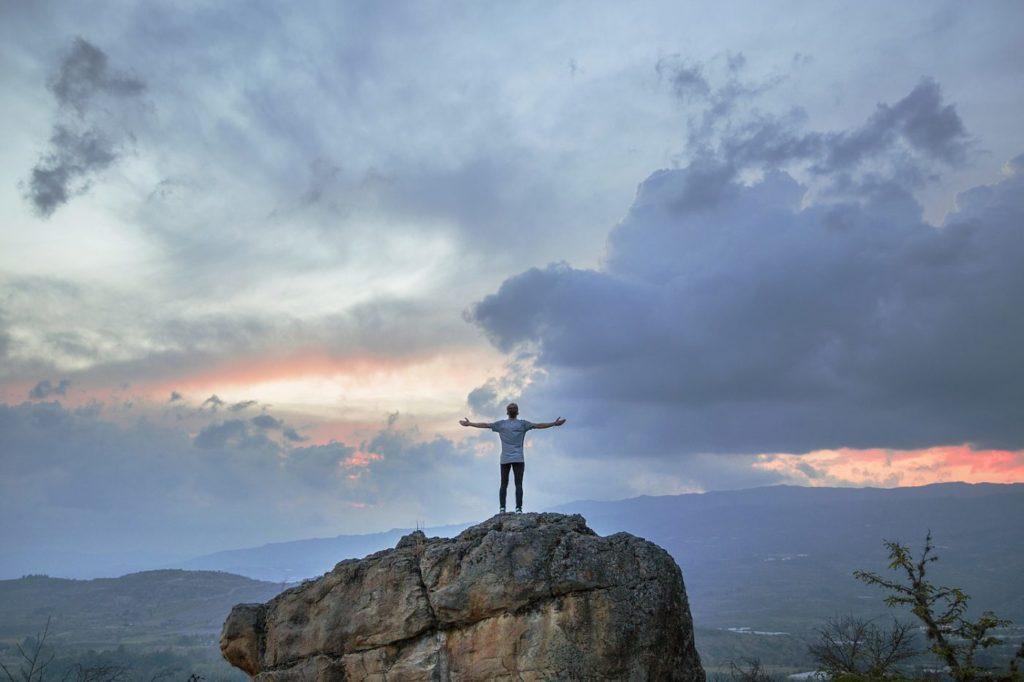 Crie fatores de sucesso para você