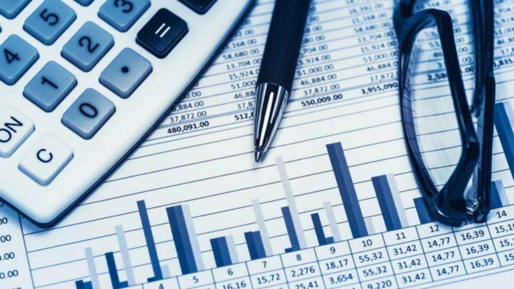 como fazer planilha financeira pessoal