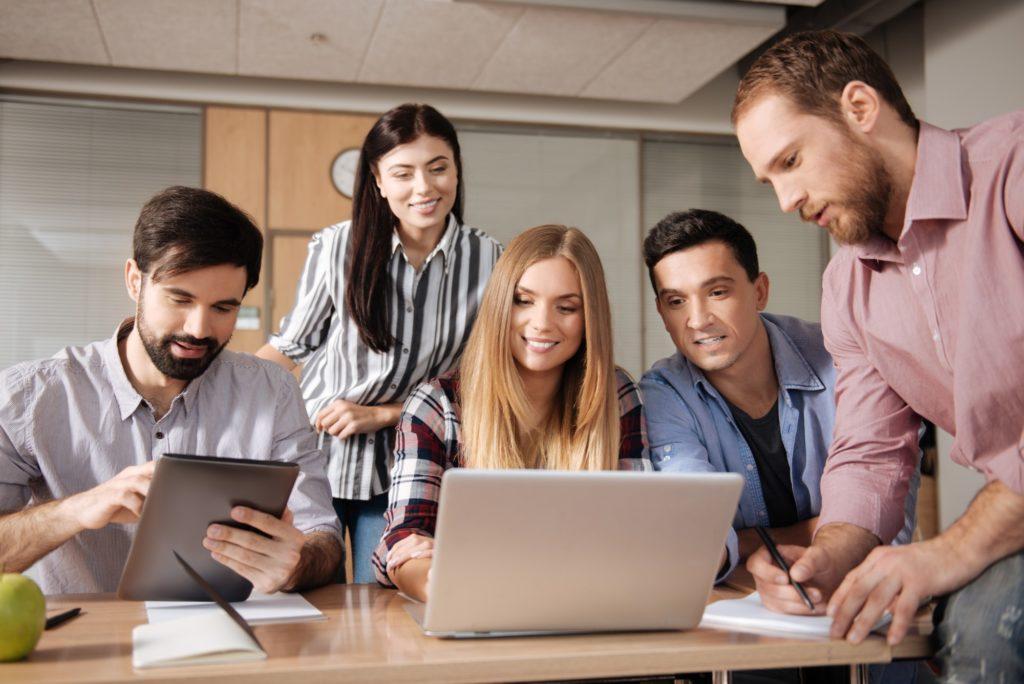Como aumentar a produtividade dos funcionários