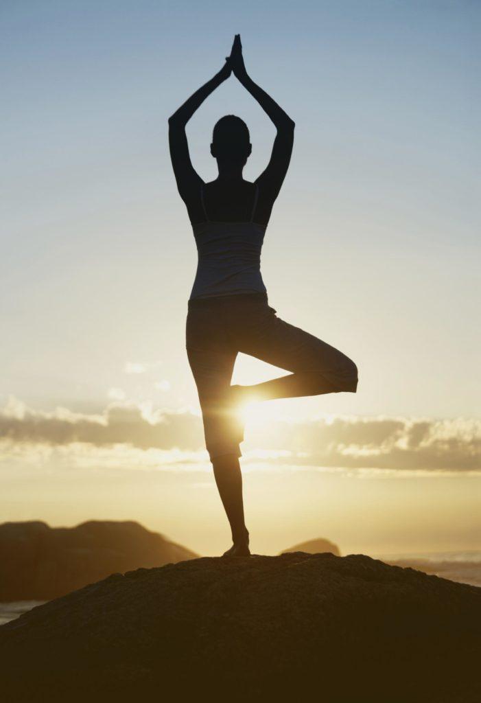 Equilíbrio para ter mais qualidade de vida