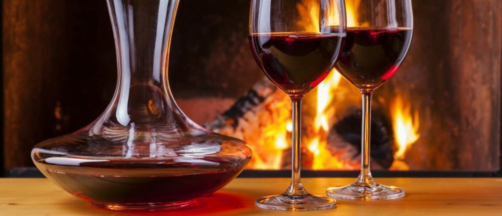 taça de vinho no emagrecimento