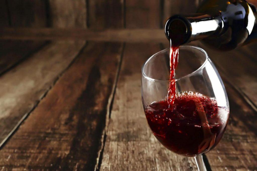 qualidade de vida - vinho como aliado da dieta