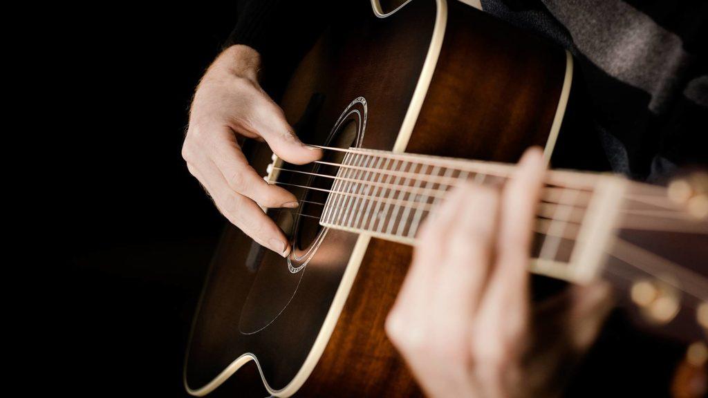 Aprender violão é essencial para qualidade de vida