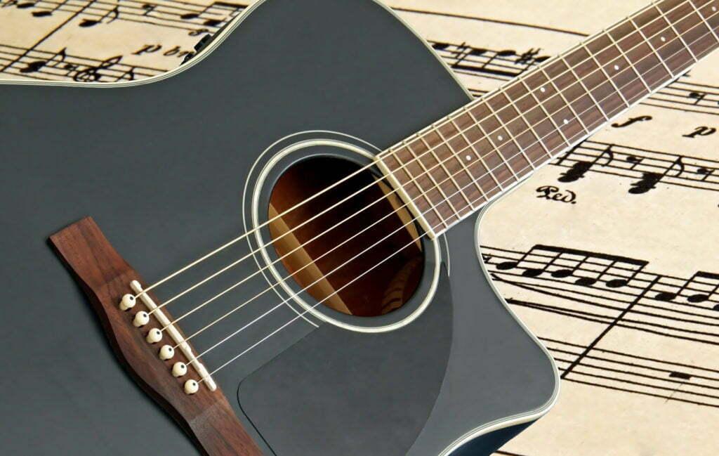 Aprender violão é para toda vida