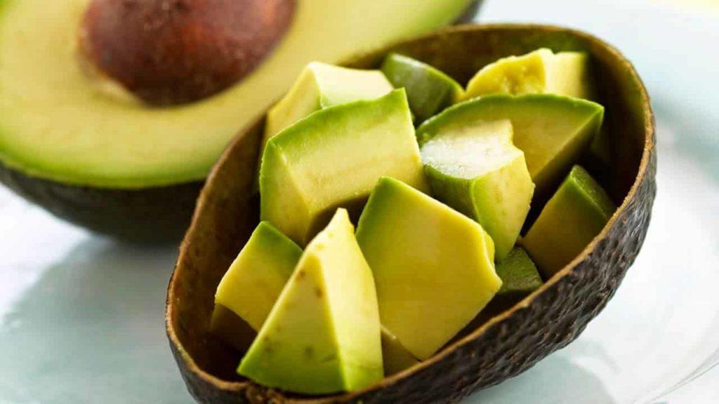qualidade de vida - abacate