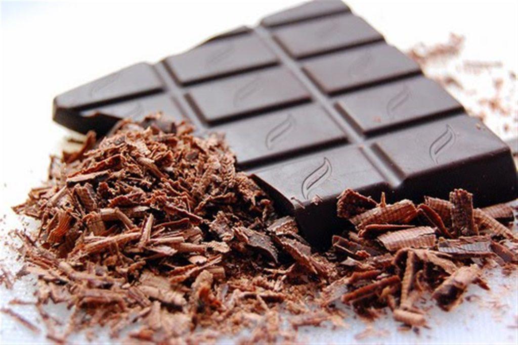 Qualidade de vida - chocolate