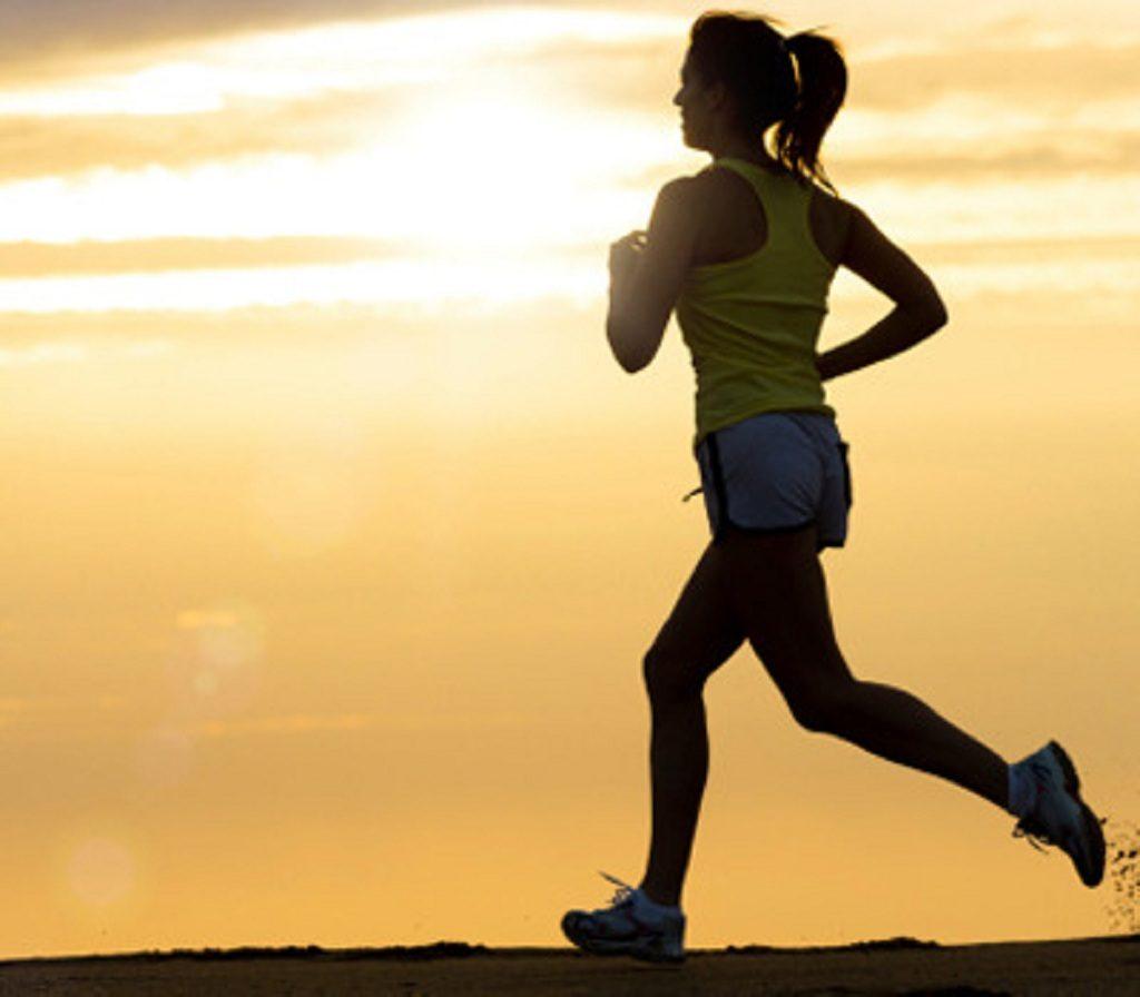 Qualidade de vida - exercícios físicos