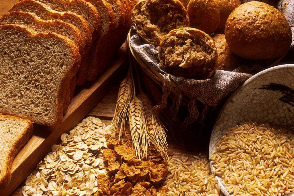Qualidade de vida - grãos integrais