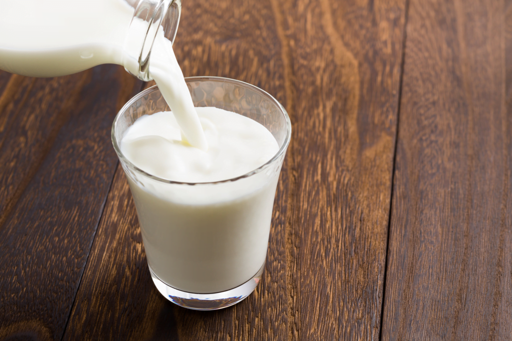 Qualidade de vida - leite