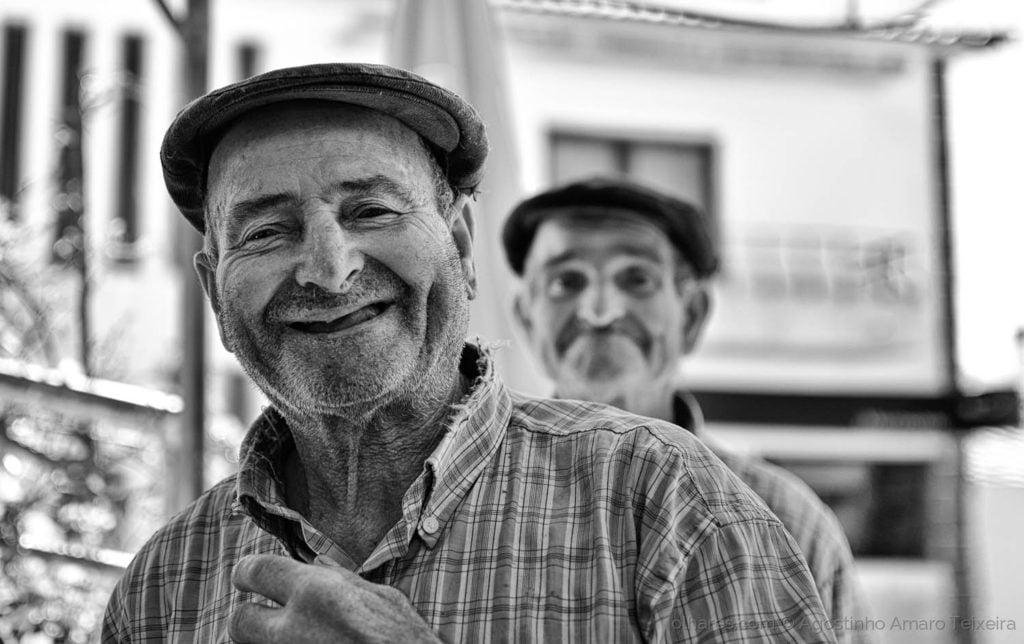 Longevidade - qualidade de vida