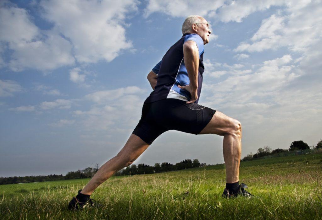 Qualidade de vida - exercício físico