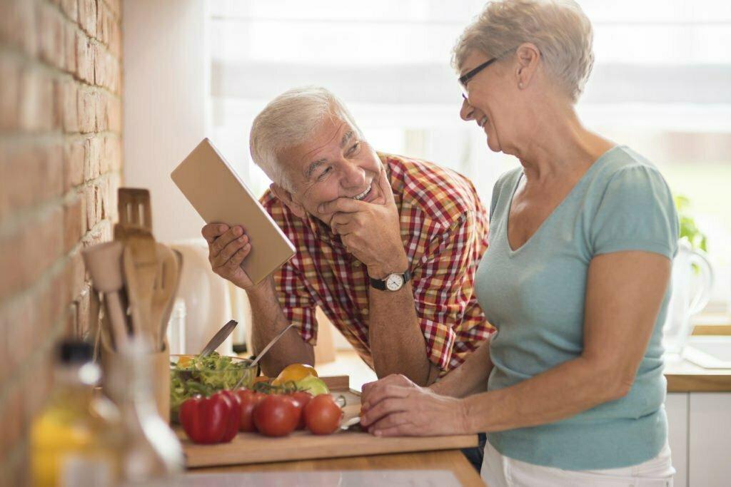 qualidade de vida - longevidade