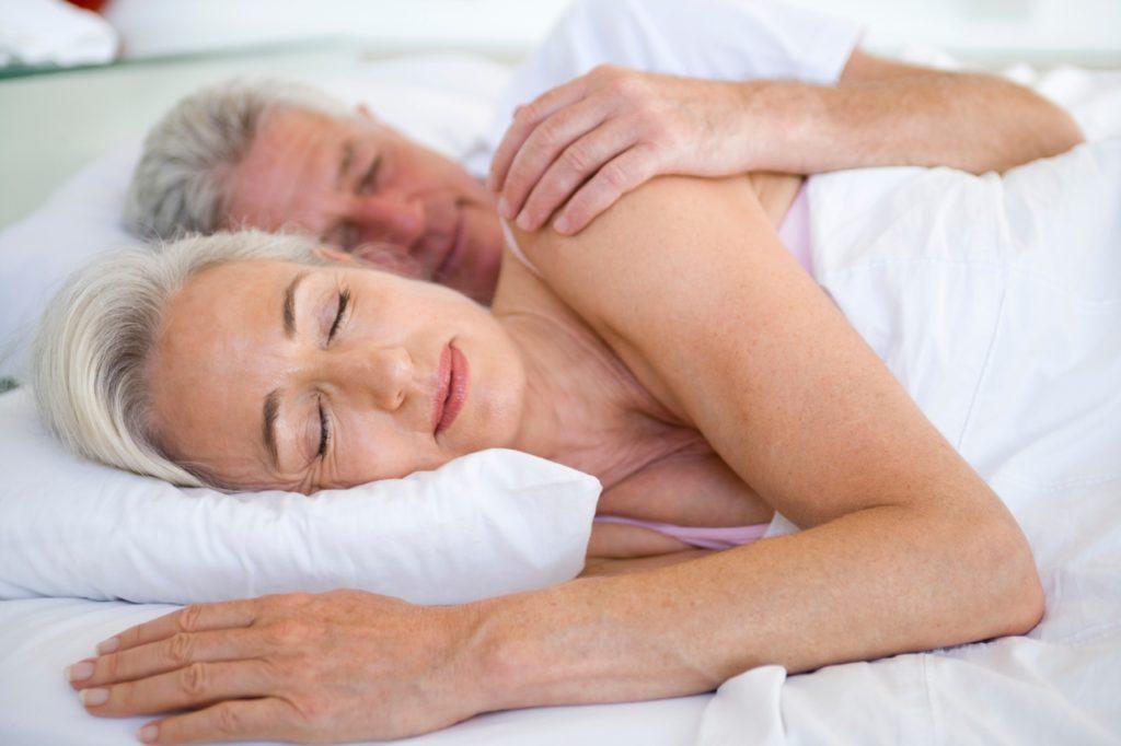 Qualidade de vida - sono longevidade
