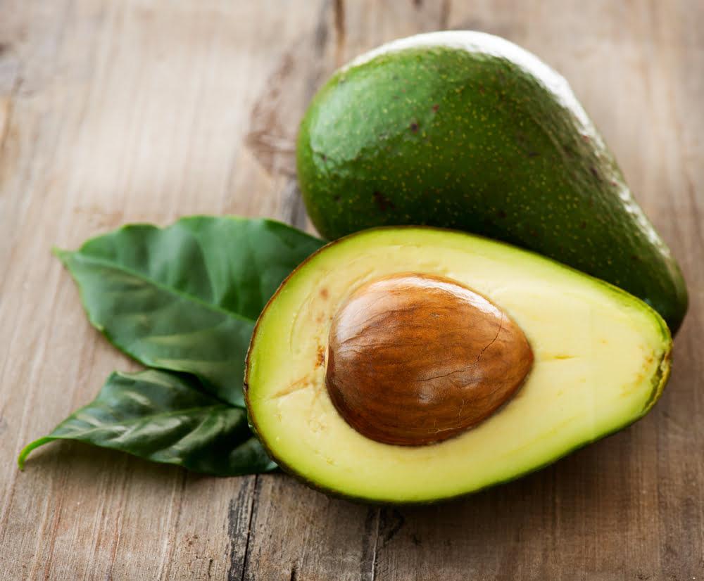 Qualidade de vida - abacate para reduzir colesterol