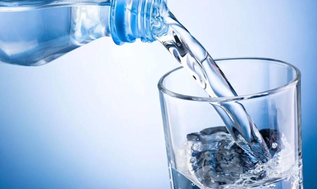 Qualidade de vida - água