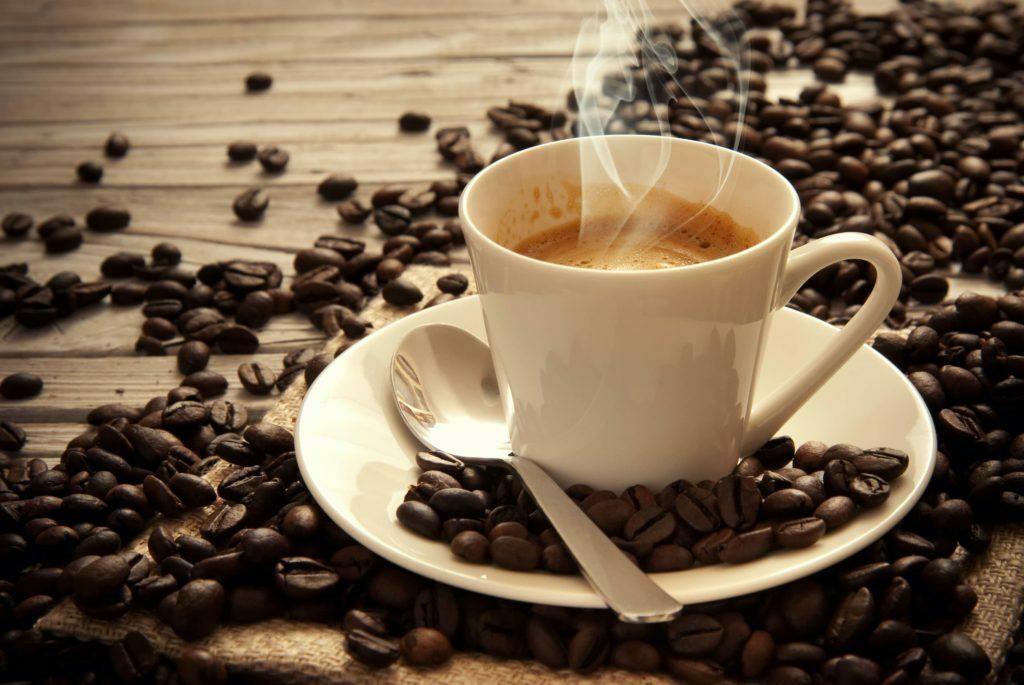 Qualidade de vida - café