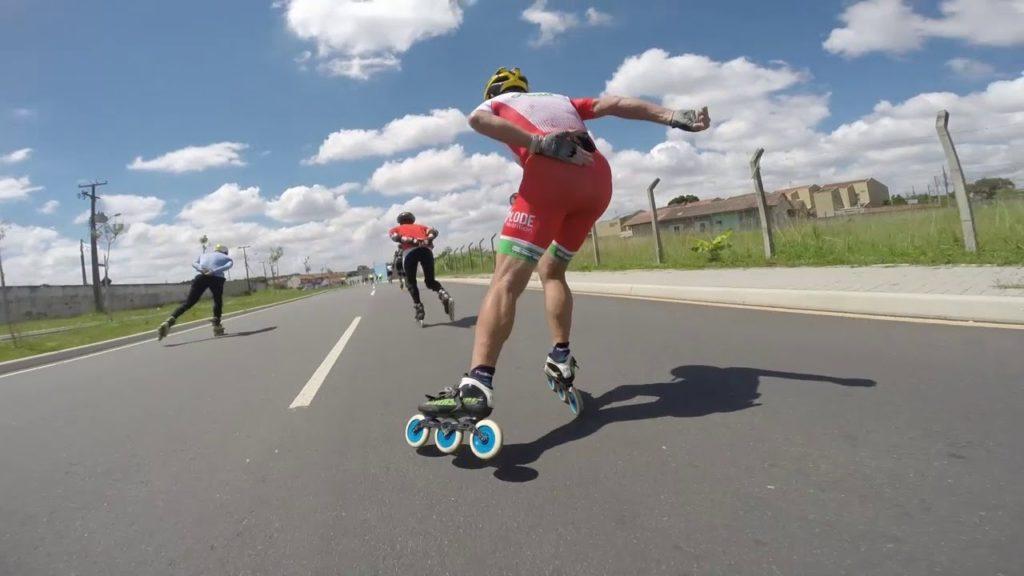 Qualidade de vida - -patinação