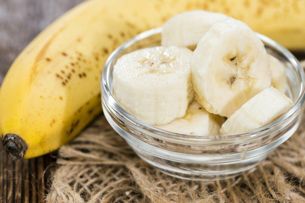 Qualidade de vida - banana