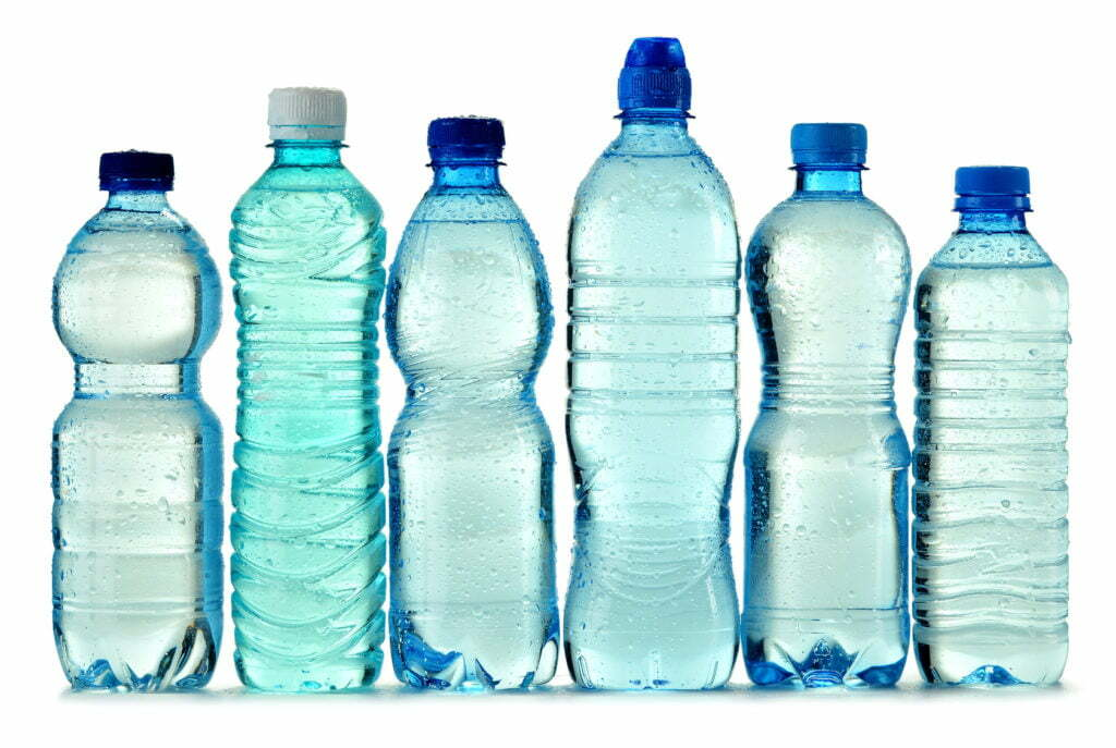 Qualidade de vida - pH da água