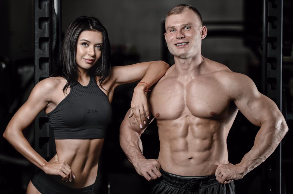 Qualidade de vida - definição muscular