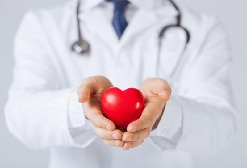 Qualidade de vida - frequência cardíaca