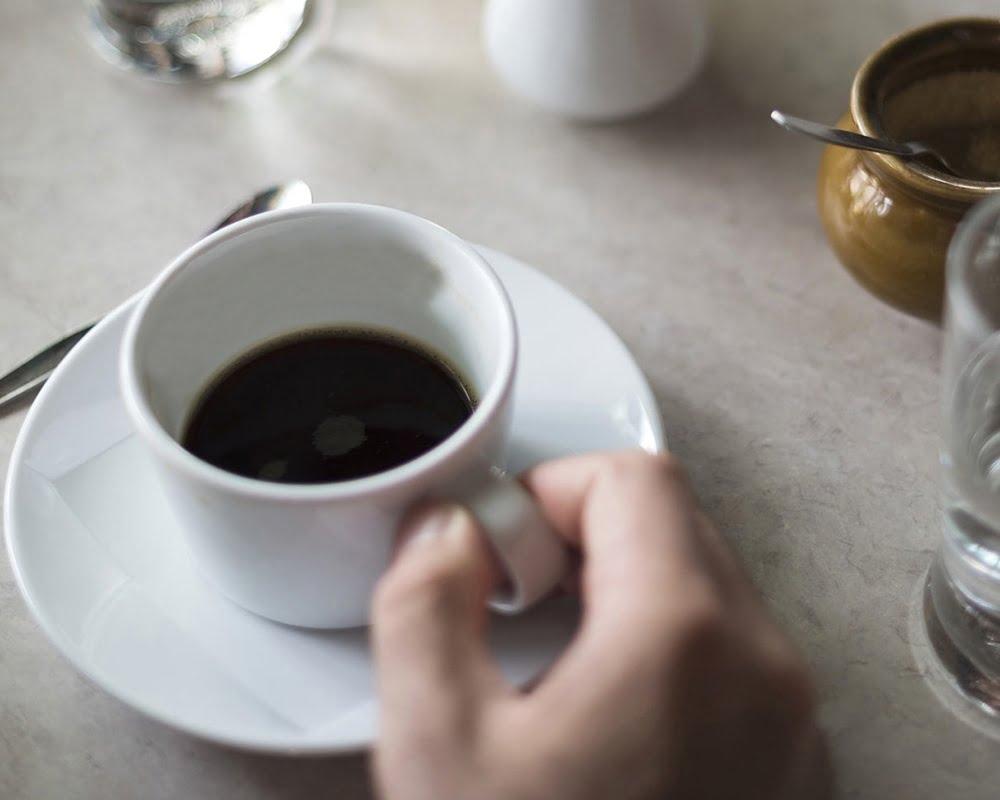 Qualidade de vida - Cafeína