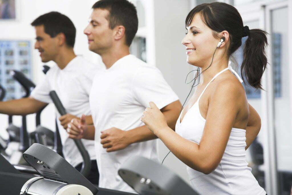 Vantagens De Ouvir Música Enquanto Você Se Exercita