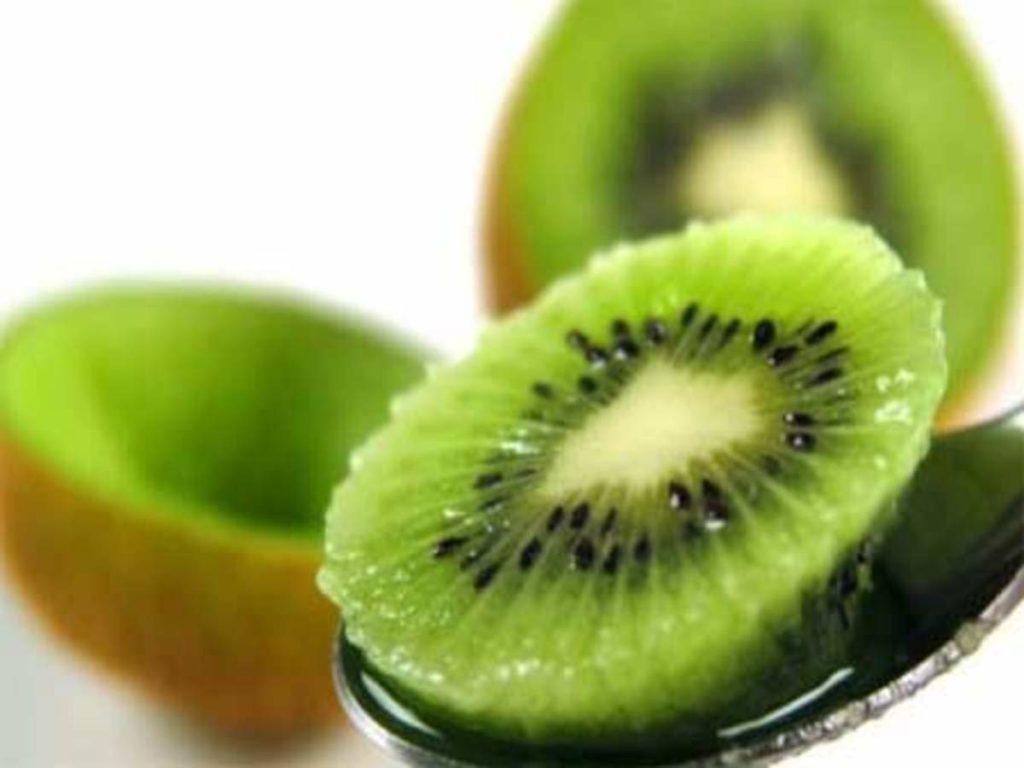 Kiwi é uma fruta deliciosa e nutritiva