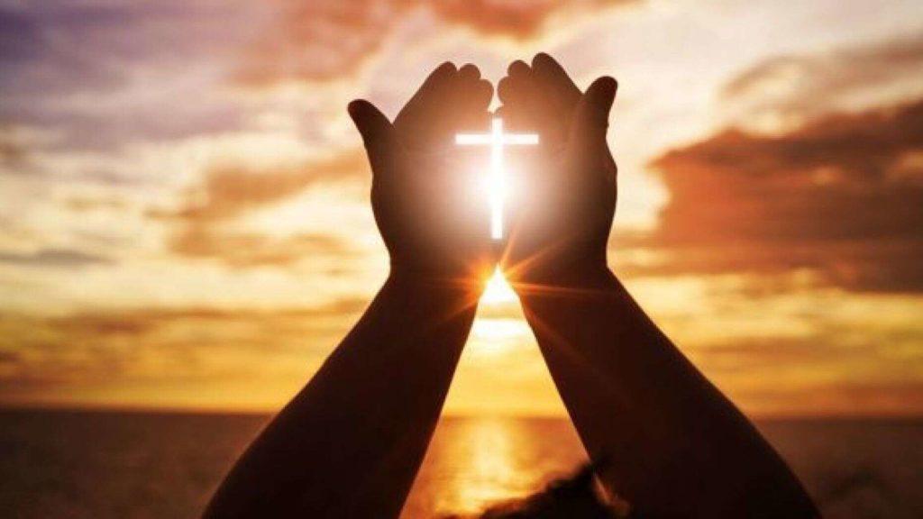 A oração tem poderes surpreendentes