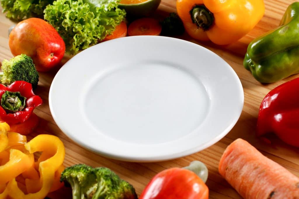 A dieta vegana pode ser sua aliada no emagrecimento