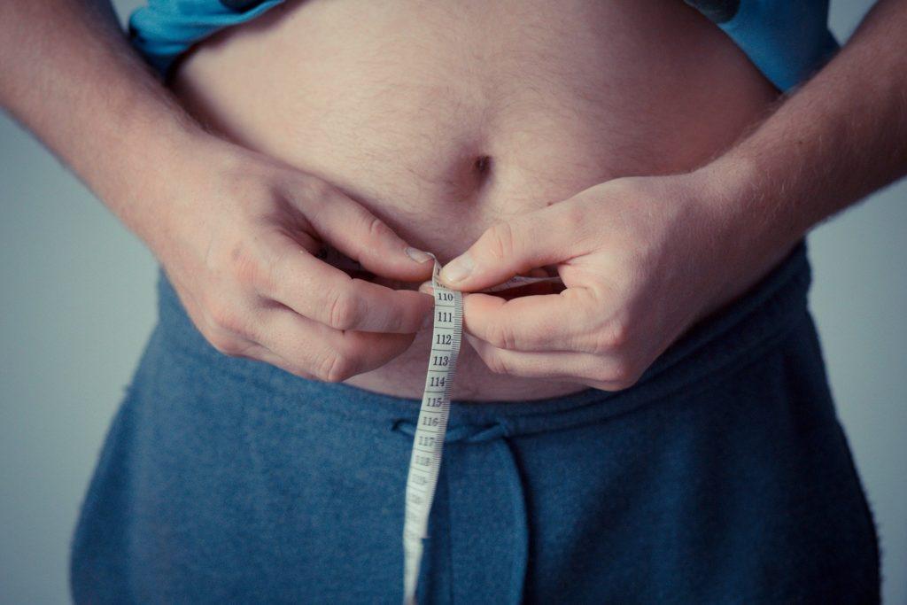 procure ajuda de um nutricionista para perder peso