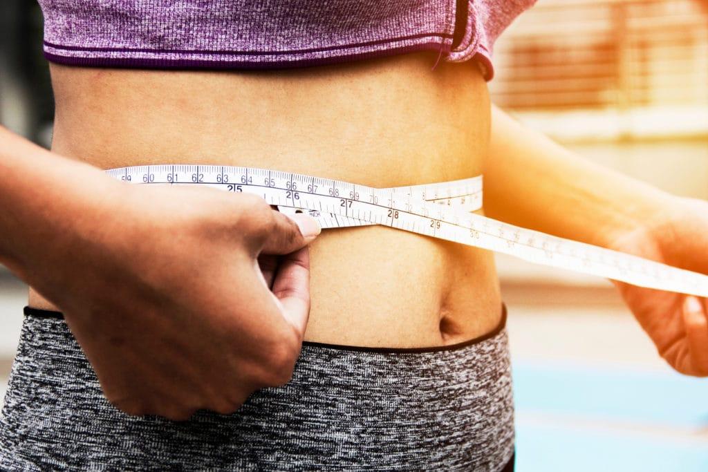 Perder peso com saúde é importante pra sua qualidade de vida